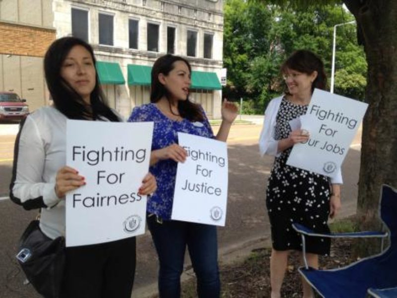Union Member Rights in the Workplace – The NewsGuild – CWA