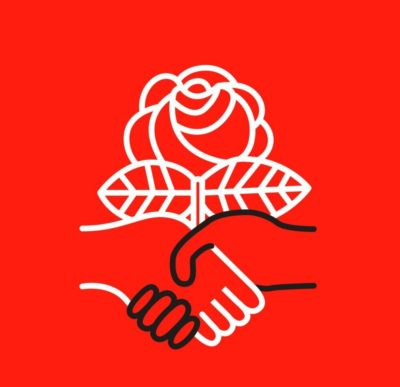 Staff Of Democratic Socialists Of America Join Guild The Newsguild