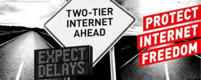 Net Neutrality - ACLU