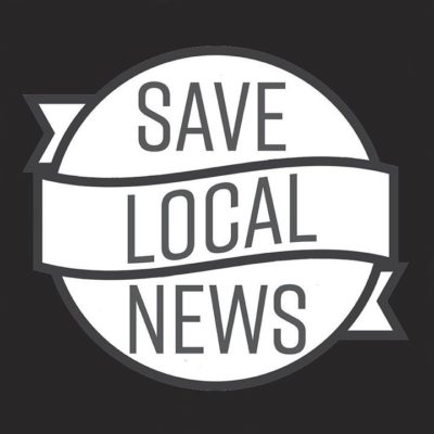 Save Local News