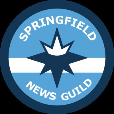 Springfield News Guild Logo
