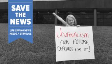 SavetheNews_1 - Girl