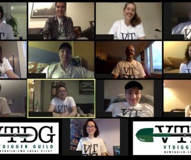 VTDigger Guild