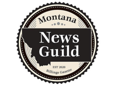 MT News Guild logo