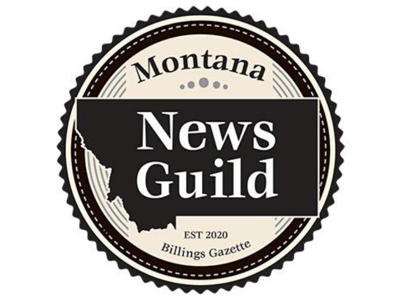 MT News Guild logo