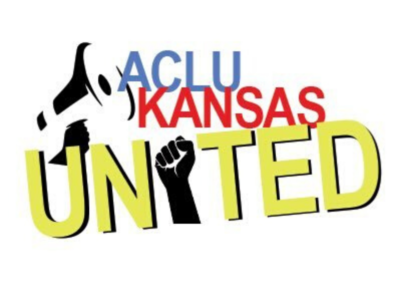 ACLU Kansas United - logo for website