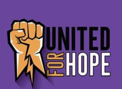 United for Hope logo for website