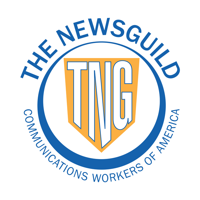 The NewsGuild - CWA