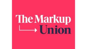 Markup Union logo for website