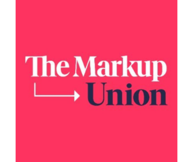 Markup Union logo for website