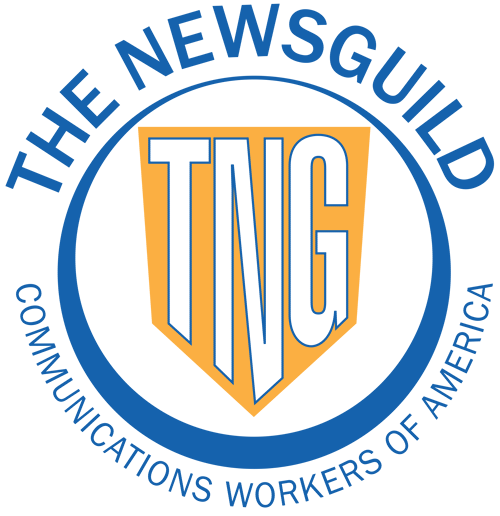 The NewsGuild – CWA